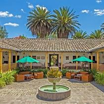 Hacienda Hosteria Chorlavi