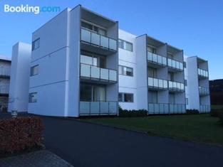 One Bedroom Apartment In Aarhus N, Brendstrupgårdsvej 9 A