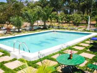Hotel Hamacas