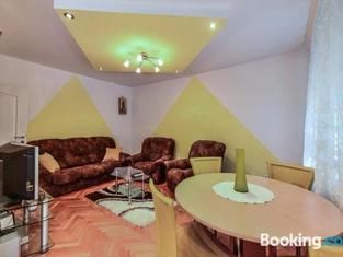Lux Apartman Cvetkovic