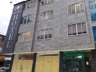 Hotel Cedros Plaza