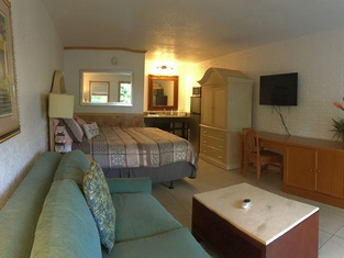 Extended Stay Brunswick