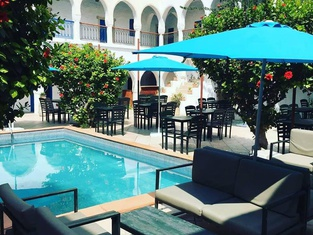 Hotel Arisha