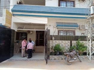 Al-Raheem Guest House