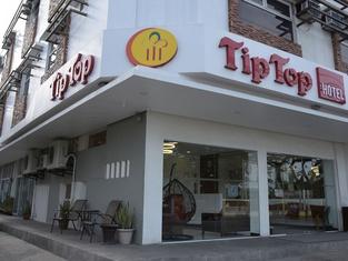 Tiptop Tower Suite Inn Dumaguete