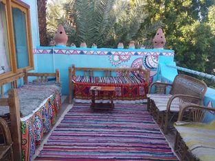 Aswan Nubian House