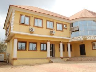 Yseg Hotel Ibadan
