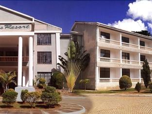 Rift Valley Hills Resort