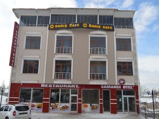 Samanci Hotel