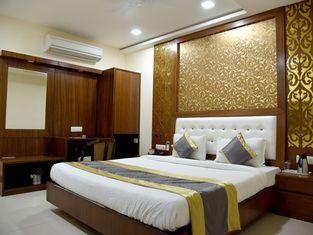 Hotel Simran Pride