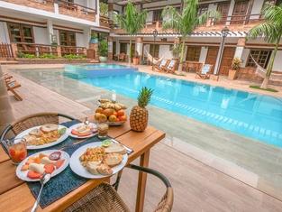 Camali Hotel