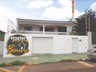 Hostel Bauru