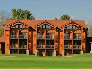 Wisconsin Dells Area Condominiums