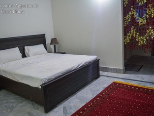 Executive Apartments & Guest House Swat