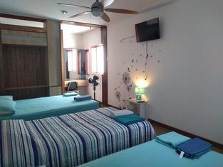 H'epico Rent Apartments Piura