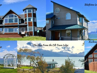Old Town Vacation Rentals