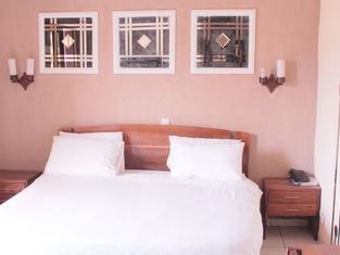 Hotel Golden Plazza