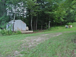 Tentrr - Maple Corner Farm