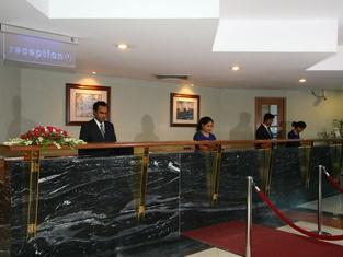 Seagull Hotels Ltd.