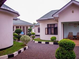 Furaha Lodge