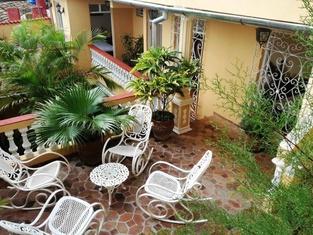 Hostal Casa Jose y Fatima Trinidad