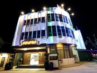 Chindwin Queen Hotel