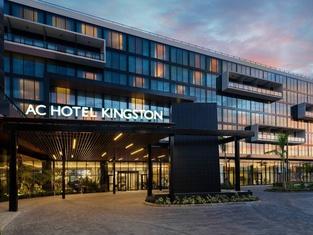 AC Hotel by Marriott Kingston, Jamaica