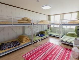 Panda Guesthouse