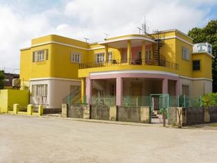 Casa Oscar