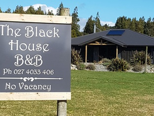The Blackhouse Guesthouse