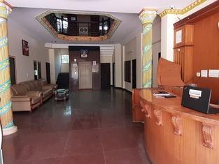 Sai Ranga Hotel &  Residency