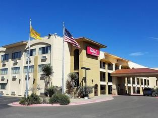 Red Roof Inn Albuquerque