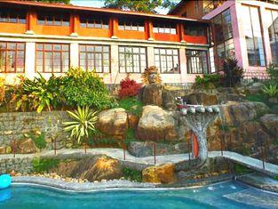 Palette - Kottai Resort