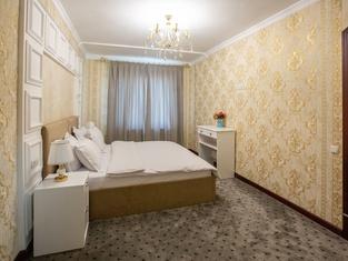 Orzu Hotel