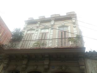Casa Colonial Samal