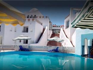 Hotel El Mountazah