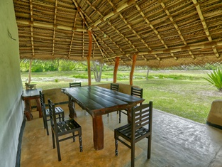 Puranagama Eco Lodge