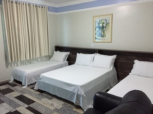 Lodi Express Hotel