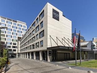 Ugo Hotel