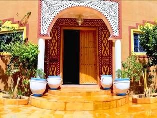 Riad Fennec Sahara