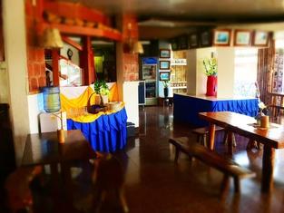 The Hotel Amancio Santiago City