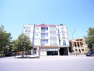 ファミリー ホテル