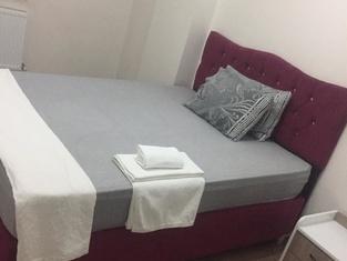 Yazilikaya Apart Otel