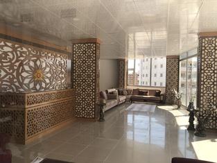 リオス アパートホテル