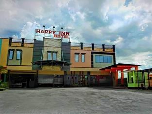 ハッピー イン ホテル