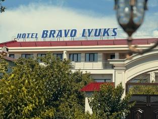 Bravo Lyuks Hotel