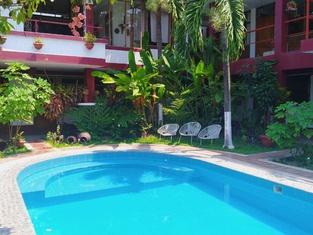 Capricornio Inn & Suites