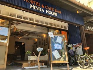 Minka House - Hostel