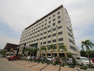 Mutiara Merdeka Hotel