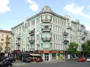 Мезон Бланш B&B Киев